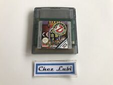 Extreme Ghostbusters - Nintendo Game Boy Color GBC - PAL EUR