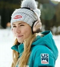 Spyder Women US Ski Team Syrround Down Jacket Rrp £400 Sz S