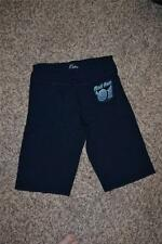 NEW -MLB Boston Red Sox WOMENS SMALL (S) navy blue draw-string shorts