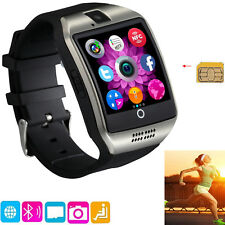 Smart Wrist Watch Bluetooth Phone for Android Samsung Galaxy S9 S8 S7 Edge LG Q8