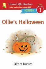 Ollie's Halloween (reader) (Gossie & Friends)-ExLibrary
