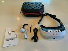 Walkera Goggle 3 32-channel FPV VR Drone Headset