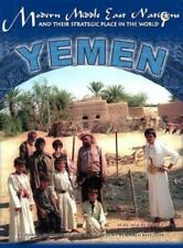 Yemen (Modern Middle East Nations and Their Strategic Place in the)-ExLibrary