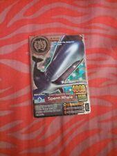 Animal Kaiser Original Evolution Evo Version Ver 5 Card (A164E: Sperm Whale)