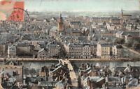 Angers - Vista de La Ayuntamiento