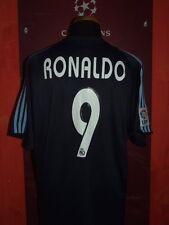 RONALDO REAL MADRID 2003.2004 MAGLIA SHIRT CALCIO FOOTBALL MAILLOT JERSEY SOCCER