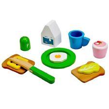 Idena 820544 Frühstück-Set Spielküche Kaufladen