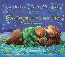 Good Night, Little Sea Otter by Halfmann, Janet -Paperback