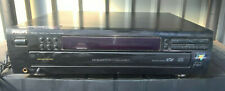 Philips cdc 775 - Platine 5 CD - Fonctionnel