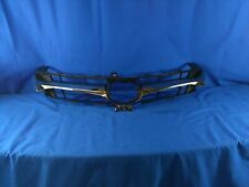 15-17 TOYOTA CAMRY GRILLE CHROME GRILL GENUINE FACTORY OEM