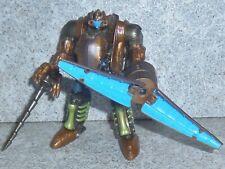 Transformers Beast Wars DINOBOT 10th Anniversary Figure