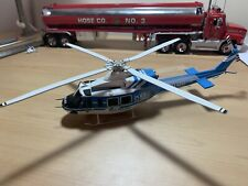 Code 3 Nypd Bell 412 Helicopter