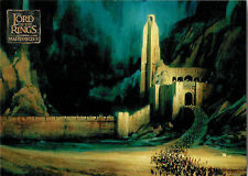 2008 Topps Trading Card The Lord Of The Rings Masterpiece Series Two #54