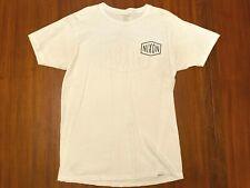 XXL White S1651100-06 Nixon Versus Short Sleeve Tee T-Shirt