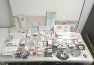 Job Lot Shop Clearance Genuine OE Suzuki Motorcycle / Scooter Spare Parts New