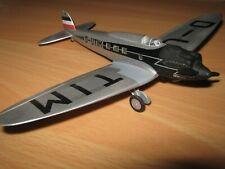 Heinkel He 70 Blitz Built and Painted