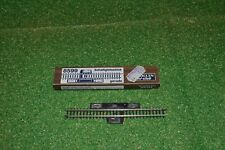 Marklin Mini Club Ref 8599 Rail Right Element of Remote Control in Box Good Mint