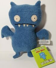 "RARE ODDITY! Little Uglys ""ICE-BAT (Upside-Down Backwards Tush Tag)"" 7"" UGLYDOLL"