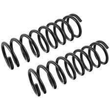 Coil Spring Set Rear TRW JCS1512T