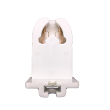 Linear Fluorescent T8 T10 T12 Medium Bi-Pin Lampholder 11775