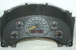 Speedometer Instrument 96-98 Astro/Savana/Safari/Express VAN 377,071 miles