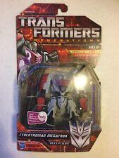 Transformers Generations Deluxe Class Cybertronian Megatron