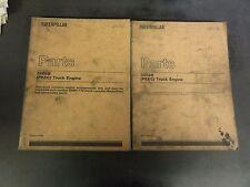 Caterpillar 3406B (Peec) Truck Engine Parts Manual Sebp1769-02 Sebp1770-02 8Tc