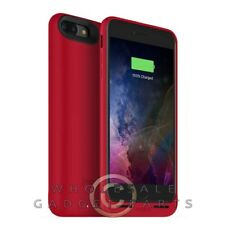Mophie Juice Pack Apple iPhone 8/7 Plus - Red Case Cover Skin Shell