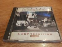COLUMBIA COUNTRY CLASSICS A New Tradition Volume 5 by Various Artists CD Rare