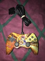 Yu Gi Oh Controller Nubytech Playstation 2 PS2 2004