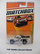 Matchbox Desert Endurance Baja Bullet 84 of 100 Never opened