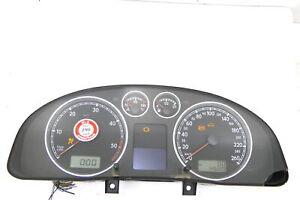 VW Passat 3BG Speedometer Combination Instrument 142.000km 3B0920829A Diesel Tdi