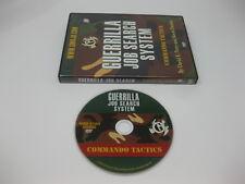 Guerrilla Job Search System: Commando Tactics DVD [DVD] David Perry Kevin Donlin
