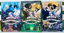 Lot of 3x The School for Good and Evil YA Fiction Books by Soman Ghainani!