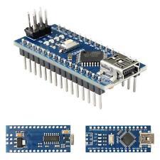 Durable USB Nano ATmega328P CH340G 5V 16M Micro-Controller Board For Arduino AD