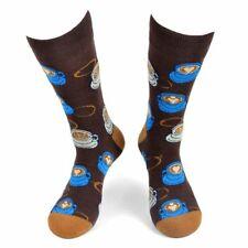 Men's Coffee Fun Novelty Socks
