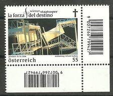 ÖSTERREICH/ Oper MiNr 2719 **