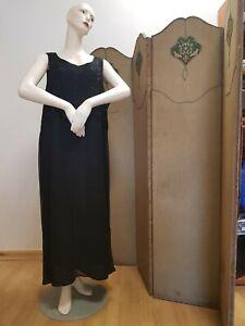 LYNDELLA BLACK SLEEVELESS PARTY DRESS SIZE 24