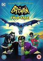 Batman Vs. Two Face [DVD] [2017] [DVD][Region 2]