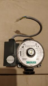 Pompe  circulateur wilo FRS25/4-3