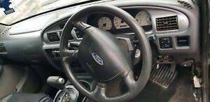 FORD COURIER 1998-2007 V6 4.0L STEERING WHEEL