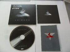 Laibach - Spectre (CD 2013) Industrial / Deluxe Edition