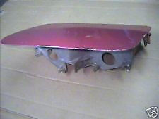 Corvette 69-82 LS Headlight Cover Original