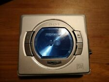 Sharp Md-S301H Minidisc Player only - not recorder