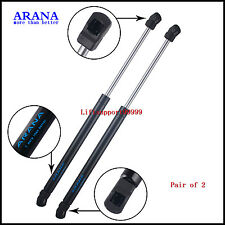 2 Front Hood Gas Lift Supports Struts Spring Shocks For 03-08 Infiniti FX35 FX45