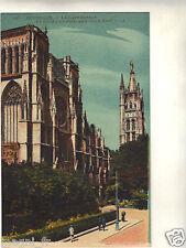 33 - cpa - BORDEAUX - La cathédrale ( i 3369)