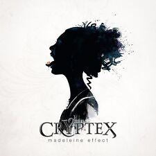 CRYPTEX - MADELEINE EFFECT  CD NEU