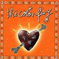 The Color Fury von Fury in the Slaughterhouse | CD | Zustand gut
