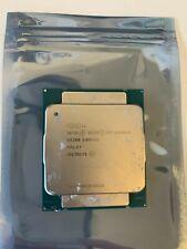 Intel Xeon E5-2623 v3 CPU
