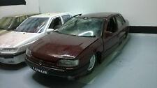 1/18 Pièces détachés Renault Safrane V6 Solido